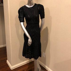 New beautiful BCBG little black dress . Xsmall